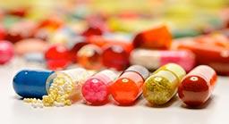 Divisão Farmacêutica