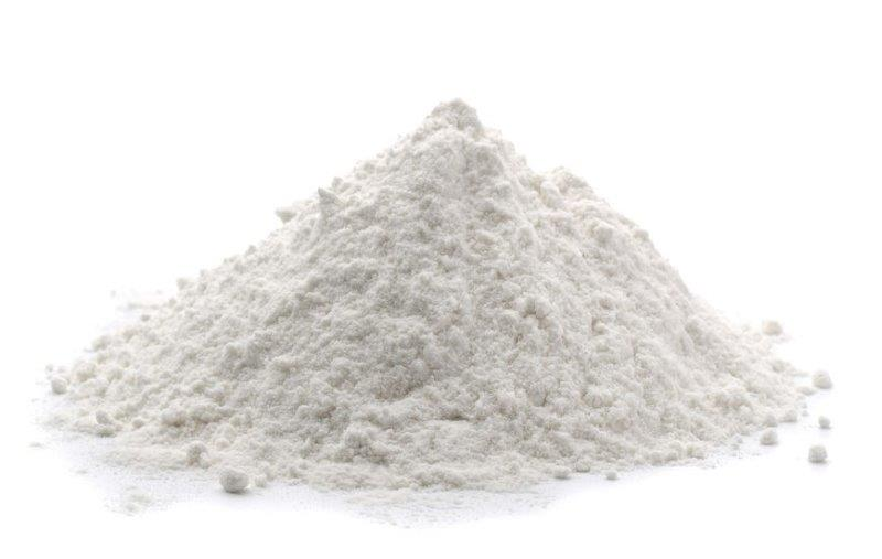 Dióxido de titânio alimentício