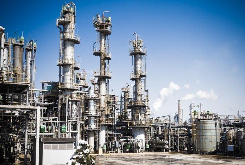 Empresa de insumos químicos