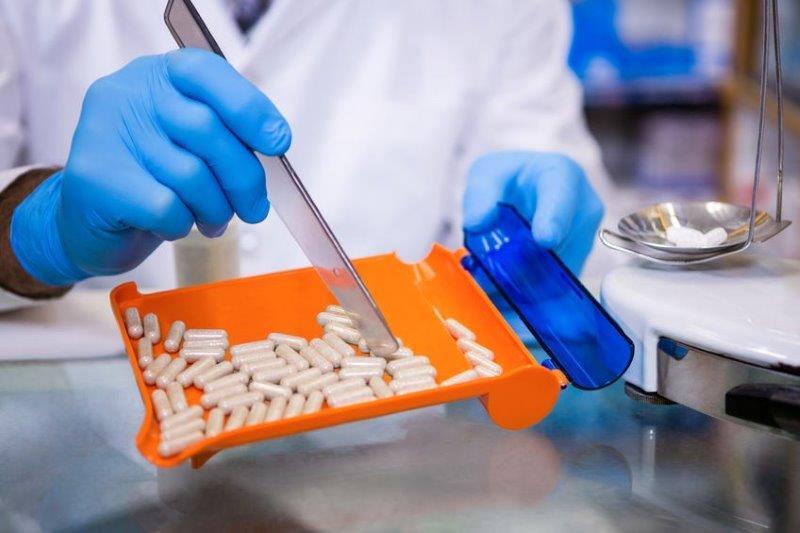 Fornecedores de matéria prima para farmácia de manipulação