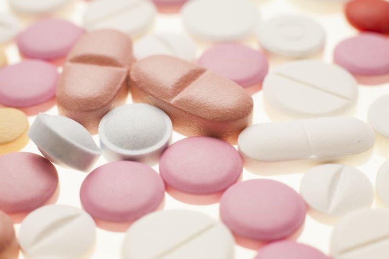 Insumos farmacêuticos