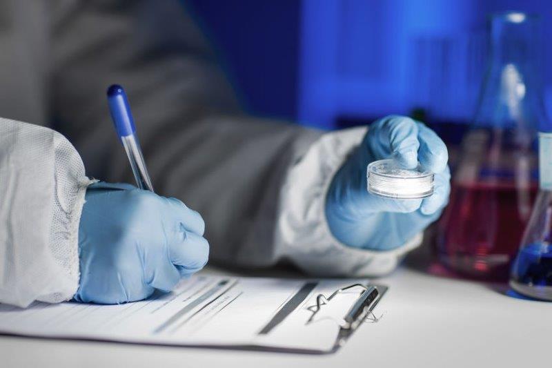 Insumos químicos para indústria farmacêutica