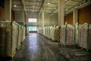 Fábrica de melamina